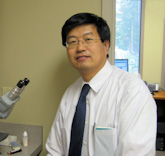 Hao Wang, MD, PhD